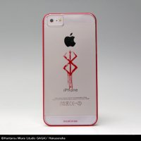 No. 302 Berserk iPhone5/5S Case -Brand-  *sold out