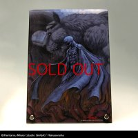 No.300 Berserk Art Acrylic Panel - Comic Cover Vol. 34 *Order Ended *Sold out*