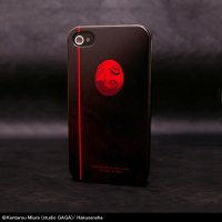 No.278 Berserk iPhone Case -Beherit-