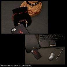 Photo4: No.269 Headphone Jack Cover: Beherit Eclipse(Shoku) (4)