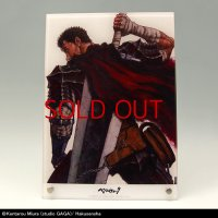 No.299 Berserk Art Acrylic Panel - Comic Cover Vol. 29 *Order Ended *Sold out*