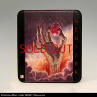 No.295 Berserk Leather Mouse Pad *Order Ended *Sold out*