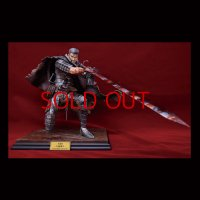 No. 342 Guts -The Spinning Cannon Slice- 1/6 Scale Standard Version *Sold out*