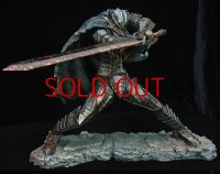 No. 194 BERSERK-commemoration statue of the 20th anniversary Exclusive ver.1 (Bloodstained armor)*sold out