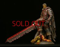 """No. 205 6th Repainting Project """"Guts:Black Swordsman Lost children*bloody version"""" *Sold out*"""