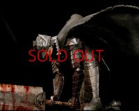 No. 224 Guts 2010 Ver. 1/6 scale - Exclusive Version 2 *Sold out