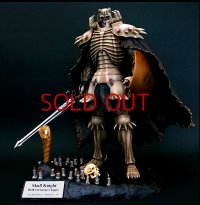 No.324 Skull Knight Birth Ceremony Chapter -White Skeleton version-*Sold out*