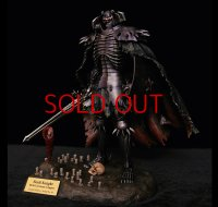 No. 305 Skull Knight Birth Ceremony Chapter 1/10 Scale (*With Egg-Shaped Apostle) *Sold Out!!!