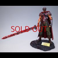 No. 349 Guts: Hawk Soldier 2012 Ver.- Bloody Version *2014 Repaint Edition *Sold out*