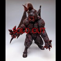 No. 354 Nosferatu Zodd *2013 Version *Bloody Repaint 2014 X'mas Special Offer *Sold out*