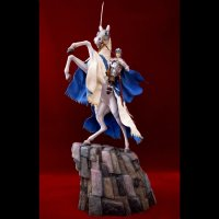 No. 380 Griffith: The Battle for Doldrey 1/10 scale *Limited Version 1(with attachment of Kuri Puck) *Sold Out!!!