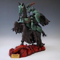 No. 385 Skull Knight 2014 -Darkgreen version-*Sold Out