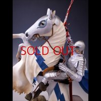 No.388 Blood Repainting Option for Griffith: The Battle for Doldrey 1/10 scale *Desert Weathered Version *Sold out*