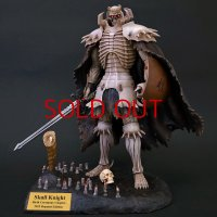 No.383 Skull Knight Birth Ceremony Chapter -White Repainted Skeleton-