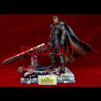 No.323 Guts the Black Swordsman - Birth Ceremony Chapter 1/10 Scale *Bloody Repaint Limited Version 4*Sold Out