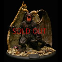 No. 228 Nosferatu -Zodd- 2010 Ver./ Horror Version *New Berserk Anime Project/ Special Offer *Sold Out