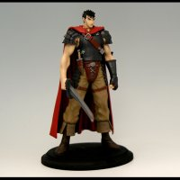 No. 271 Guts: Hawk Soldier 2012 Ver.- Standard Version *Sold Out