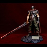 No. 272 Guts: Hawk Soldier 2012 Ver.- Bloody Version*Sold Out