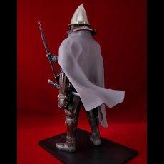 Photo3: ODA Nobunaga The Man Who Started New Japan 1/4 scale (3)