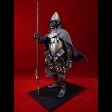 Photo2: ODA Nobunaga The Man Who Started New Japan 1/4 scale (2)