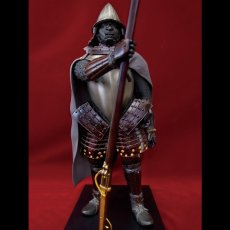 Photo5: ODA Nobunaga The Man Who Started New Japan 1/4 scale (5)