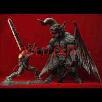 No. 355 Guts VS Zodd *2013 Version *Sold Out