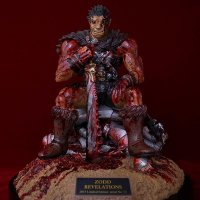 No.398 ZODD: REVELATIONS 2015*SUMMER REPAINT VERSION!!*Sold Out