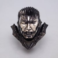 No.245 Guts Ring (without Berserker helmet)