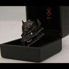 Photo5: No. 246 Guts Ring (with Berserker helmet)BSS-R-02 (5)