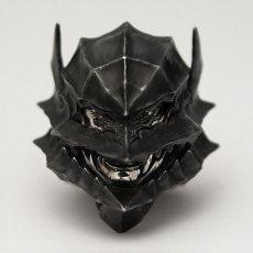 Photo1: No. 246 Guts Ring (with Berserker helmet)BSS-R-02 (1)