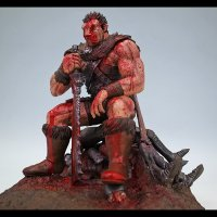 No. 181 ZODD: REVELATIONS*Exclusive Version II* Repaint Version (without Irvine)*Sold out!!