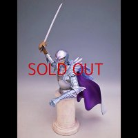 No.413 Griffith 2011 Bust Ver.- Purple Mantle Version