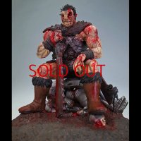 No. 180 ZODD: REVELATIONS - Exclusive Version 1 *Bloody Repaint Version*Sold Out!