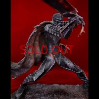 No. 415 Armored Berserk: Skull Helmet Version *Sold out*
