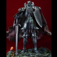 No. 410 Skull Knight 2015-Limited Edition II (without mini figure)*with black crystal eye*Sold Out!!!