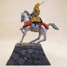Photo4: Historical Equestrian - Uesugi Kensin in Kawanakajima Battle (4)