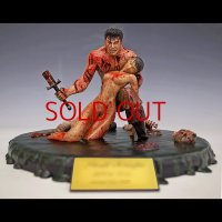 No.422 Guts & Casca 1/10 scale*Bloody Repainting Version*Sold Out!!!