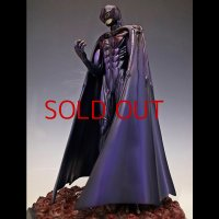 No. 425 Femto 2015 Limited Edition II*Purple Repainting Version (Set of Ubik and Conrad)*Sold Out!!