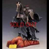 No. 427 Skull Knight 2011 Ver.- White Crystal Eye*(attachment of demon soldier)*Sold Out!!