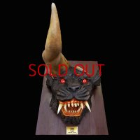 No. 430 Trophy *Non-Bloody Version(with or without attachment of bone parts) *Sold out*