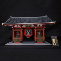 Japan Modern Art- Kaminari-mon Gate *Special Discount 30% OFF!!