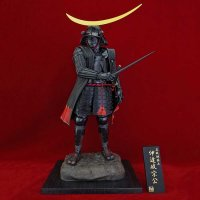 Japan Fine Art by Kensin- DATE MASAMUNE 1/4 scale