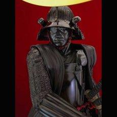 Photo2: DATE MASAMUNE The Genius Commander 1/4 scale  (2)