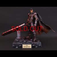 No.331 Guts the Black Swordsman - Birth Ceremony Chapter- *Limited Edition III*Repaint Version*Sold Out!!