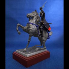 Photo3: Classic Historical Statue-Date Masamune*Riding on a Horse  (3)