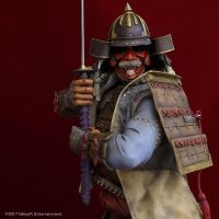 "FH-001 FOR HONOR-""KENSEI"" 1/4 scale (First Release- Limited Manufacture to 50 pcs only)"