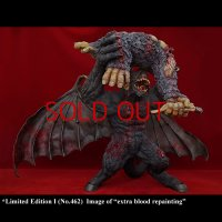 No. 464 Option Pre-order- Special Extra BloodShed Repainting Option for No. 462/No.463*Pre-order ended! *Sold out*