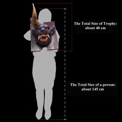 Photo1: No. 465 Trophy-ZODD Frozen Edition 2020