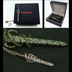 Photo6: No.250 Beherit Sword Silver Pendant(with brand stigma) (6)