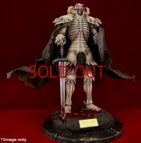 No.359 AOW Special Blood Repainting Service for Skull Knight 2017 (White Skeleton/ Iron Rust Version)*Pre-order Ended! *Sold out*